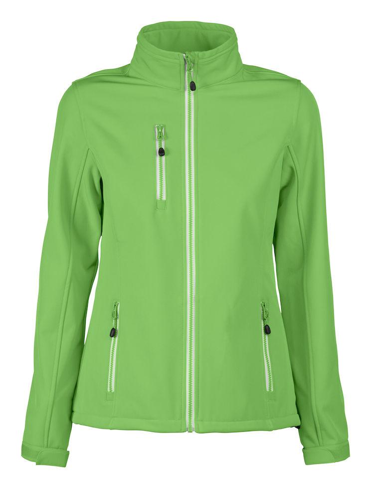 Dames Softshell Lady Vert 2261050 Bedrijfskleding Printer Borduren Oranje Goedekope Jassen Z0vwUv